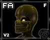 (FA)NinjaHoodFV2 Gold3