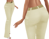 TF* Yellow Cargo Pants