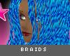 [V4NY] Braids BlueMet