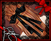 FSx} Black Bows