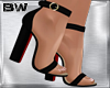 Black Heels TL