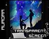 A| Transparent Screen 1