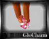Glo* iHeartU Heels~Pink