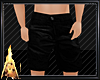 Kid Black Short