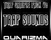 TRAP SAMPLE PACK v2 lQl