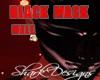 SD BLACK MASK MALE