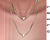 ! L! Eisley Necklace
