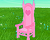Pretty|Princess|Throne