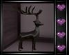 *T Winter Dream Reindeer