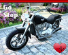 Mm Motor Bike Black