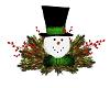 Frosty Decor