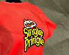 SinglePringle Doll Top