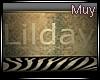 Muy| *xxlildayxx Custom*