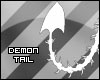 White Demon Tail