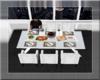 OSP Dinner Time Table