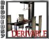 Love Bar Derivable