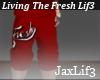 Stem Fresh Jogger Shorts