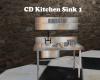 CD Kitchen Sink 1