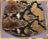 A47  Snake Skin Nails