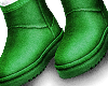 Botas Verde