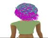 Rave Hair Pink