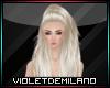 Blanca Blond 1