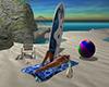 GL-Island Beach Set