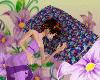 ~TC~flower pillow