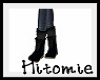 -H- Hitomie Boots