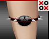 Succubus Garter Belt