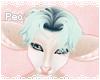 P! Vanilla Hair 17 M