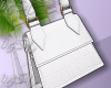 White Mini Bag