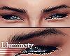 ▲ Loyal Eyebrows Black