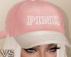 {VS} Pink Snapback