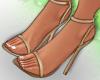 ⓦ SAND / Heels