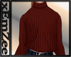 MZ - Nea Sweater Rust