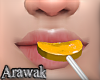 ak | animated lollipop F