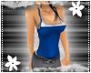 *S* Gym Kit Blue
