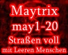 (666)Maytrix