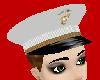 Marine Officer's Hat