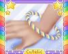 Perfect Pastel Bracelet