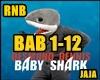 "Baby Shark Rnb ""Remix"""