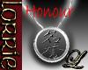 ~L~Chinese Symbol-Honour
