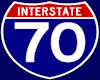 ~JP~Interstate70Sign