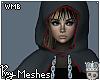 WMB Grimmy Cloak