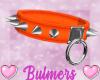 B. Orange Collar