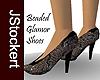 Beaded Glamor Shoes