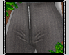 Gray Slacks | M