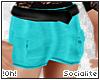 !0h! Kiebler Shorts