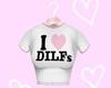 I <3 DILFS (f)